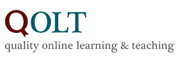 Quality Online Learning and Teaching (QOLT)