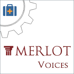 Join Voices for Healthcare at MERLOT