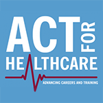 ACT for Healthcare Website