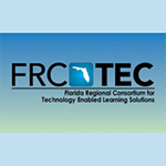 Florida Regional Consortium for Technology Enabled Learning Solutions Website