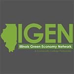 Illinois Green Economy Network Career Pathways Website