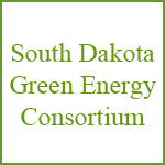 South Dakota Green Energy Consortium Website