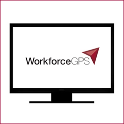 Workforce GPS