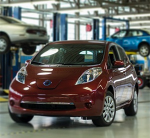 Electric Vehicle Technology Certificate Program