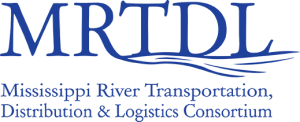 Mississippi River Transportation, Distribution and Logistics Consortium (MRTDL)
