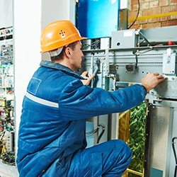 Electrical Control Systems for Advanced System Technology