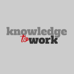 Knowledge to Work