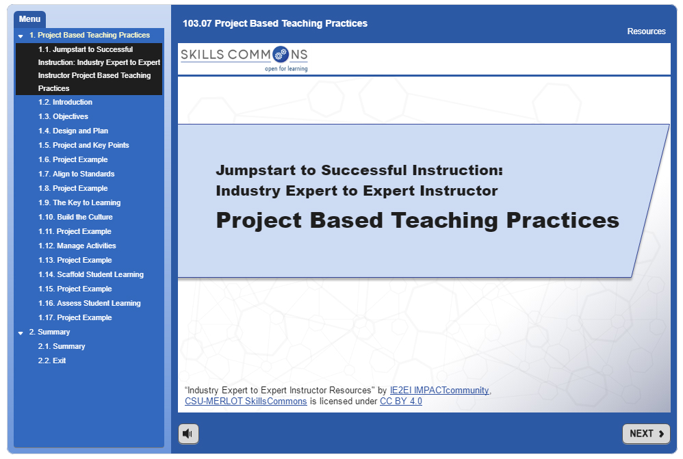103 Jumpstart To Successful Instruction Ie2ei New Faculty