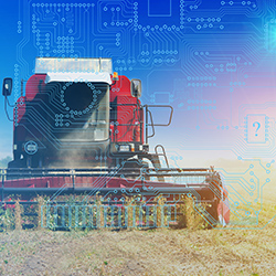 Advanced Precision Agriculture