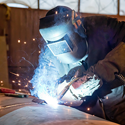 Metal Arc Welding