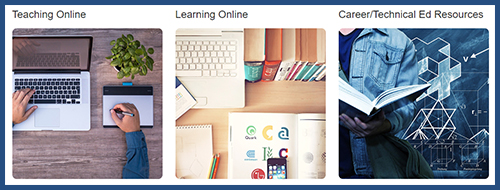 Teaching and Learning Online Resources